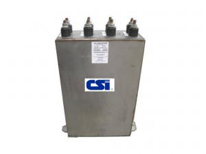DC Link Capacitor welded can A