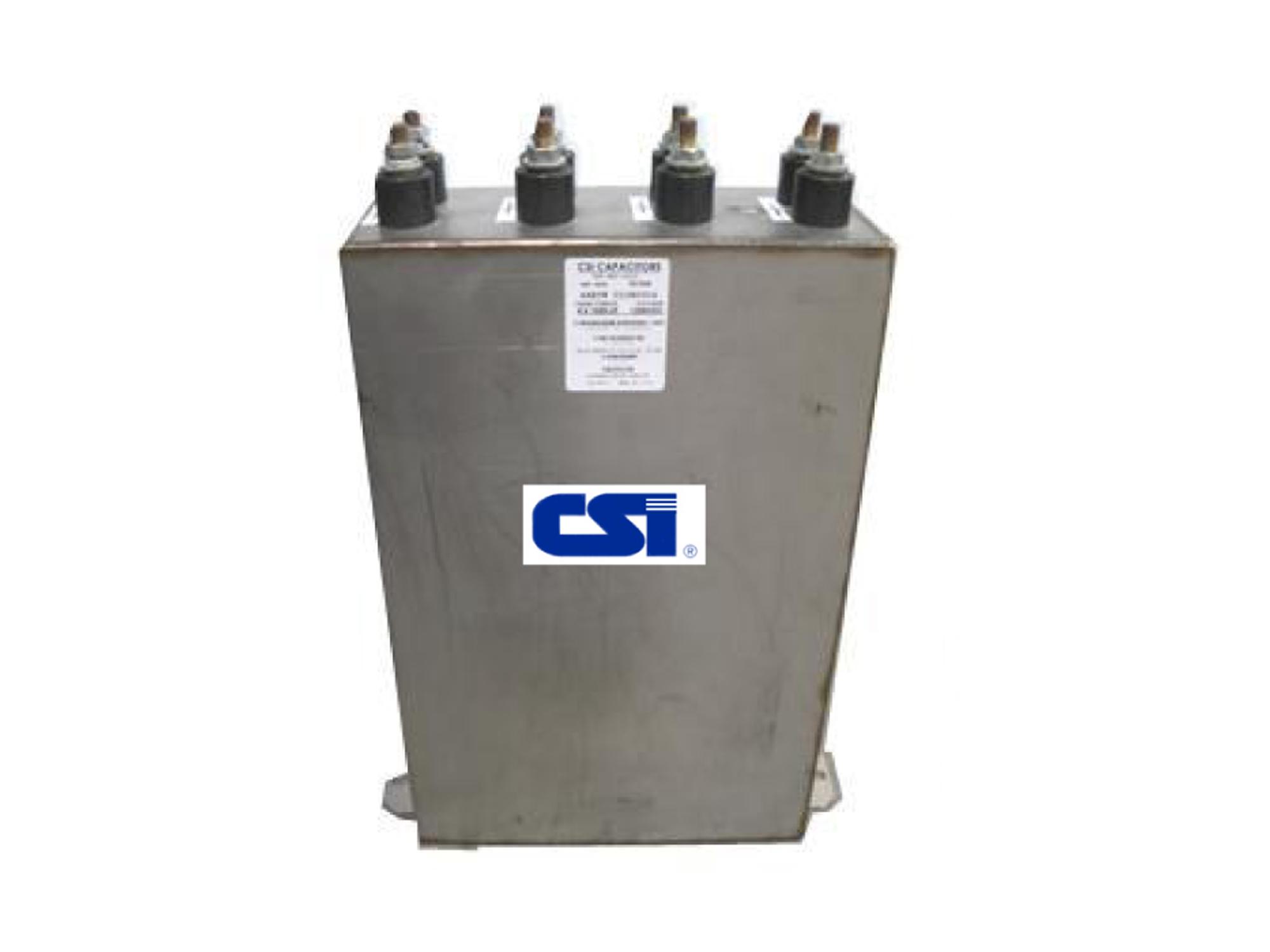 CSI Capacitors