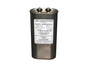 Defibrillator Capacitor